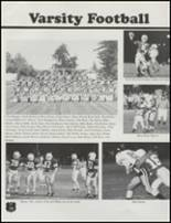 1996 Anacortes High School Yearbook Page 42 & 43