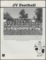 1996 Anacortes High School Yearbook Page 44 & 45