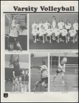 1996 Anacortes High School Yearbook Page 48 & 49