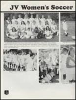 1996 Anacortes High School Yearbook Page 54 & 55