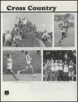 1996 Anacortes High School Yearbook Page 56 & 57