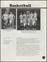 1996 Anacortes High School Yearbook Page 60 & 61