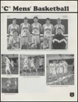 1996 Anacortes High School Yearbook Page 62 & 63