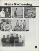 1996 Anacortes High School Yearbook Page 64 & 65