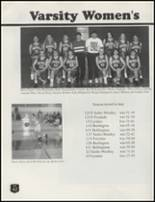 1996 Anacortes High School Yearbook Page 66 & 67