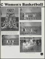1996 Anacortes High School Yearbook Page 68 & 69