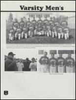 1996 Anacortes High School Yearbook Page 74 & 75