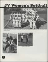 1996 Anacortes High School Yearbook Page 80 & 81