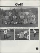 1996 Anacortes High School Yearbook Page 84 & 85