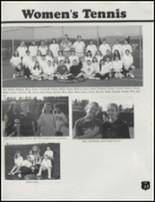 1996 Anacortes High School Yearbook Page 86 & 87