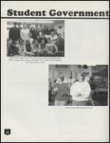 1996 Anacortes High School Yearbook Page 92 & 93