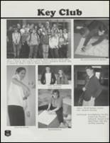 1996 Anacortes High School Yearbook Page 94 & 95