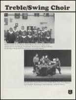 1996 Anacortes High School Yearbook Page 98 & 99