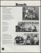 1996 Anacortes High School Yearbook Page 104 & 105