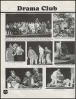 1996 Anacortes High School Yearbook Page 106 & 107