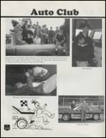 1996 Anacortes High School Yearbook Page 108 & 109