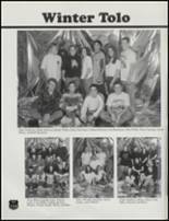 1996 Anacortes High School Yearbook Page 114 & 115