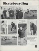 1996 Anacortes High School Yearbook Page 118 & 119