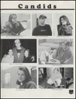 1996 Anacortes High School Yearbook Page 122 & 123