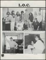 1996 Anacortes High School Yearbook Page 124 & 125