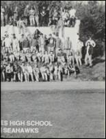 1996 Anacortes High School Yearbook Page 130 & 131