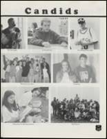 1996 Anacortes High School Yearbook Page 150 & 151