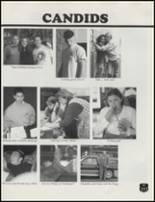 1996 Anacortes High School Yearbook Page 156 & 157