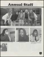 1996 Anacortes High School Yearbook Page 158 & 159