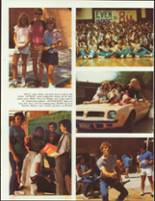 1984 Amphitheater High School Yearbook Page 10 & 11
