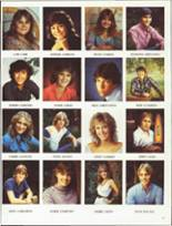 1984 Amphitheater High School Yearbook Page 16 & 17