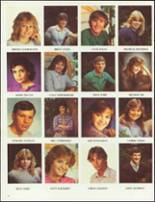 1984 Amphitheater High School Yearbook Page 18 & 19