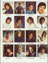 1984 Amphitheater High School Yearbook Page 22 & 23