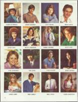 1984 Amphitheater High School Yearbook Page 24 & 25