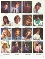 1984 Amphitheater High School Yearbook Page 28 & 29