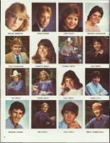1984 Amphitheater High School Yearbook Page 32 & 33