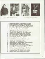 1984 Amphitheater High School Yearbook Page 38 & 39