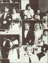 1984 Amphitheater High School Yearbook Page 40 & 41