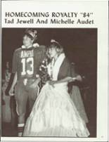 1984 Amphitheater High School Yearbook Page 42 & 43