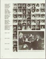 1984 Amphitheater High School Yearbook Page 46 & 47