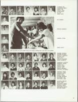 1984 Amphitheater High School Yearbook Page 50 & 51