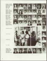 1984 Amphitheater High School Yearbook Page 52 & 53
