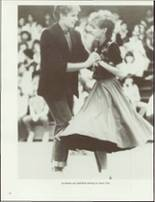 1984 Amphitheater High School Yearbook Page 56 & 57