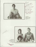 1984 Amphitheater High School Yearbook Page 58 & 59