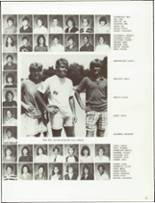 1984 Amphitheater High School Yearbook Page 62 & 63