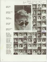 1984 Amphitheater High School Yearbook Page 64 & 65