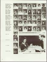 1984 Amphitheater High School Yearbook Page 66 & 67