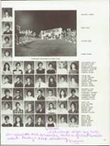 1984 Amphitheater High School Yearbook Page 68 & 69