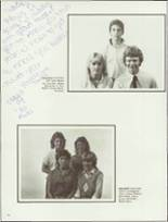 1984 Amphitheater High School Yearbook Page 74 & 75