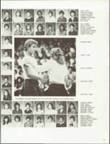 1984 Amphitheater High School Yearbook Page 78 & 79