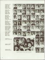 1984 Amphitheater High School Yearbook Page 80 & 81